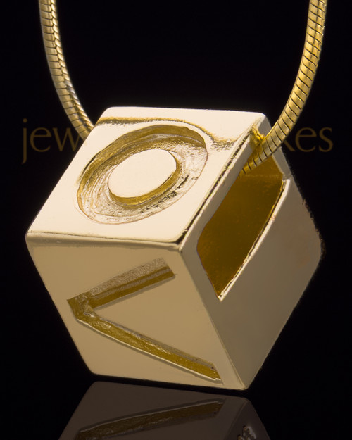 Gold Plated Boxed Love Keepsake Jewelry