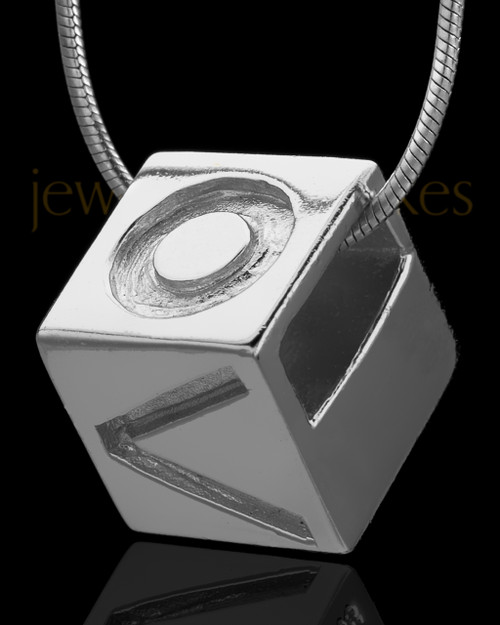 Sterling Silver Boxed Love Keepsake Jewelry