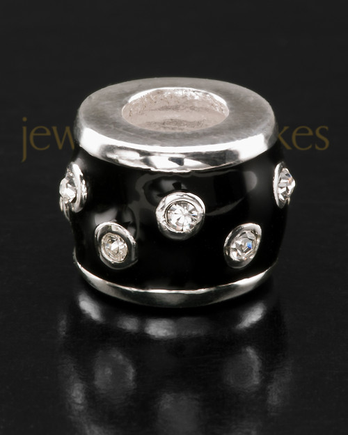 Stainless Steel Graceful Charm