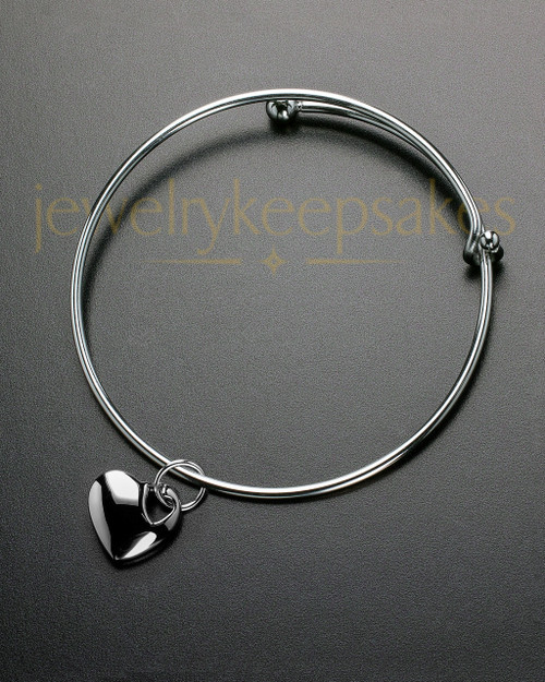 Sophisticate Natural Heart Bracelet Jewelry
