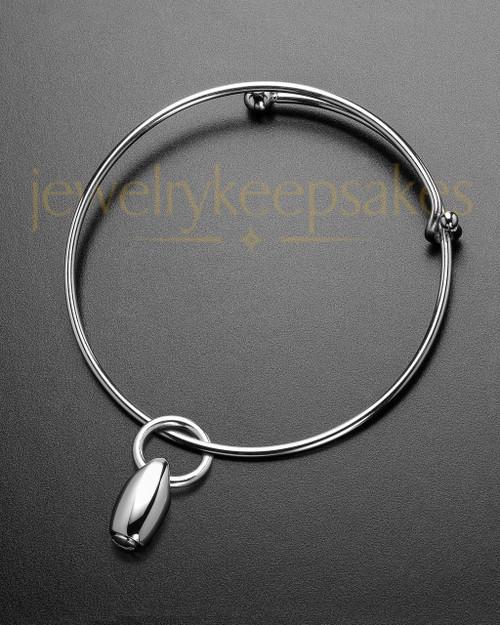 Natural Tear Sophisticate Bracelet