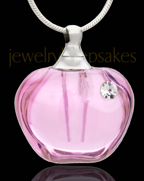 Ash Keepsake Allure Glass Locket