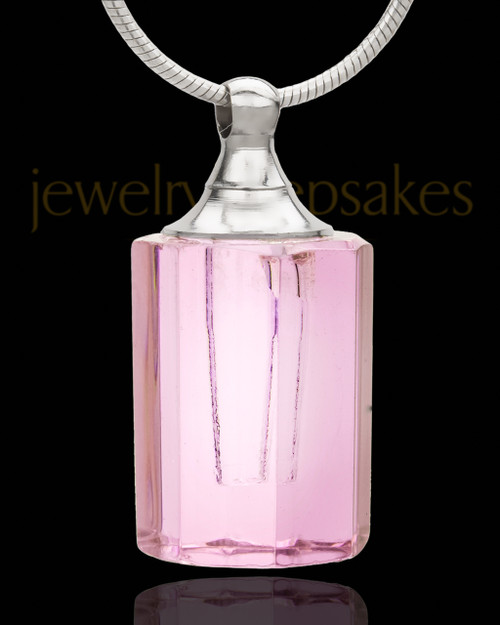 Ash Jewelry Affectionate Glass Locket