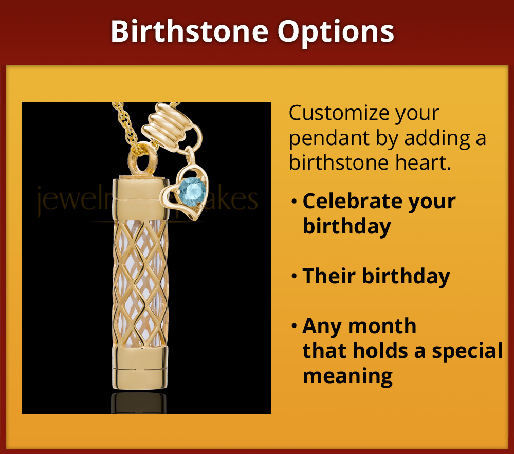 Show Birthstones