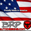"""2018-2020 (Driver Side) Jeep Wrangler JLU 10"""" Rhino Coated Subwoofer Box Sealed-Sold in singles"""