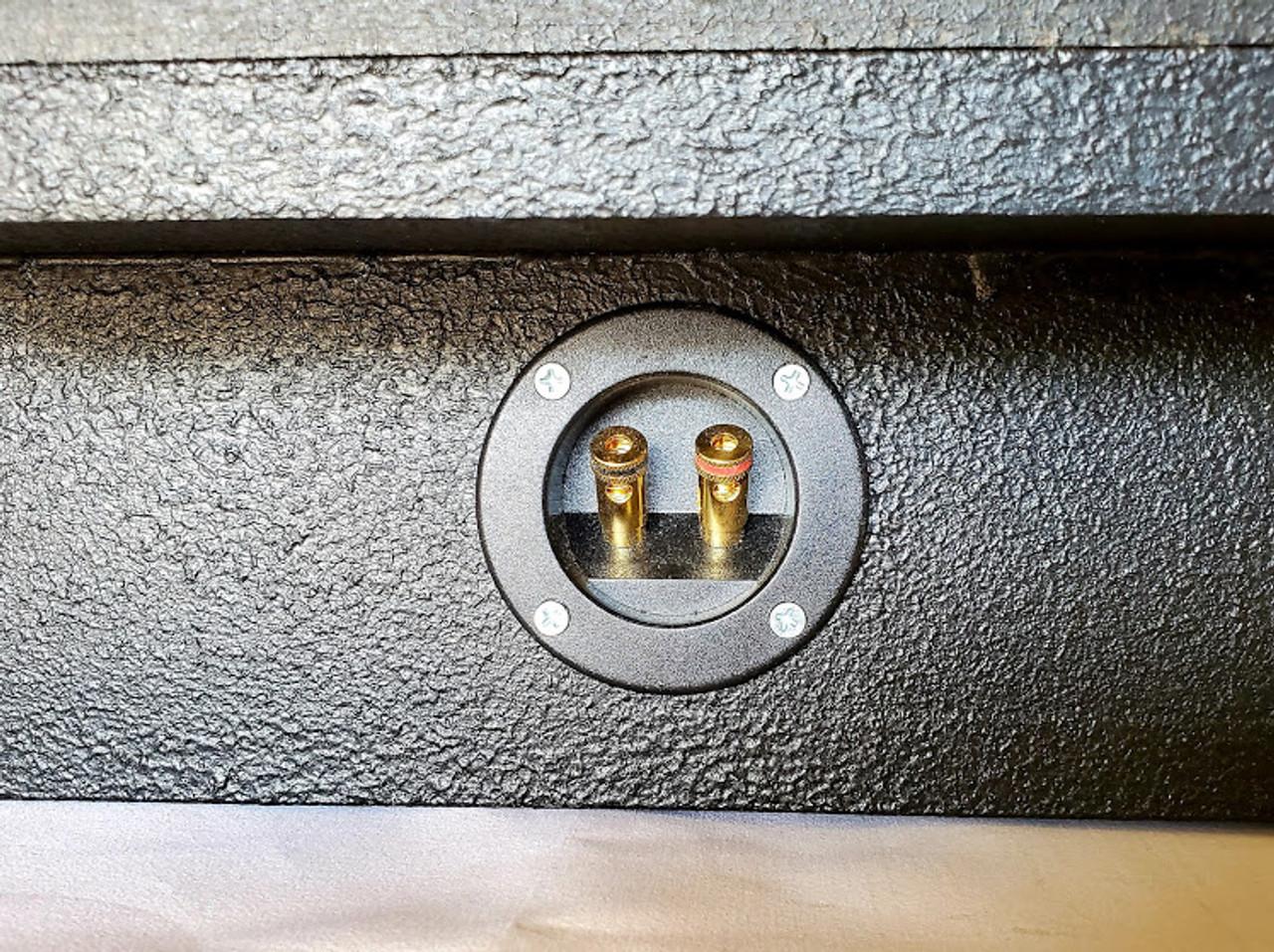 "Jeep Gladiator 8"" Subwoofer Box"
