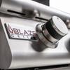 "3 Burner LBM Blaze Grill (25"") Natural Gas BLZ-3LBM-NG"
