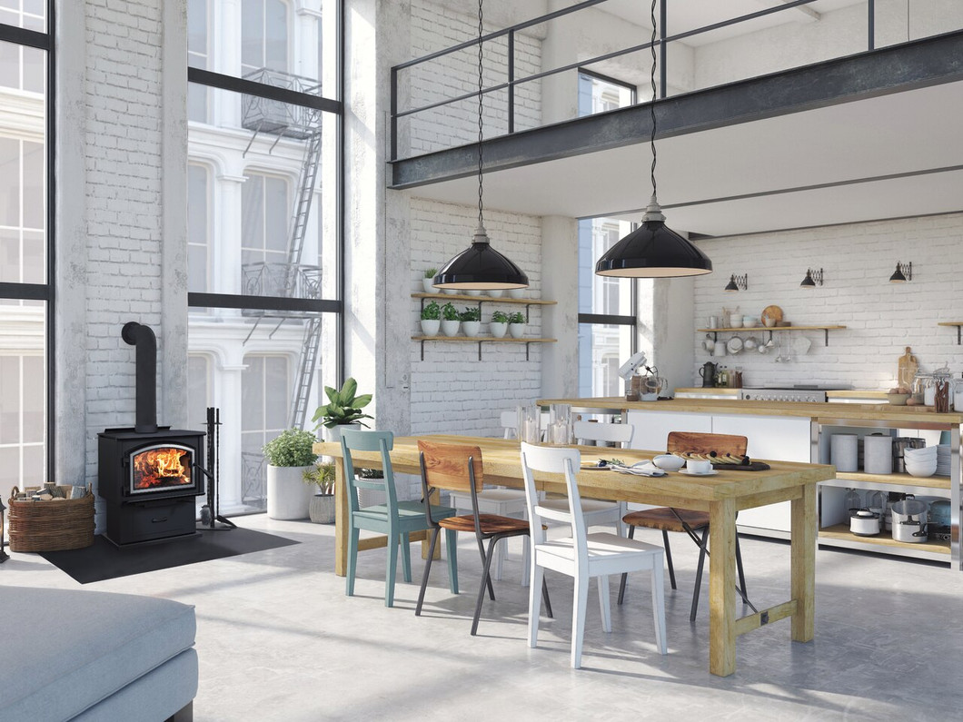 5 Advantages of Owning a Wood Stove (and How to Pick the Perfect One!)