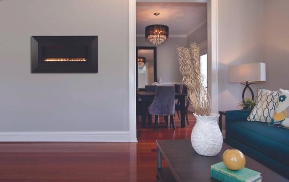 Empire Boulevard SL Vent-Free Linear Fireplace VFSL30FP70