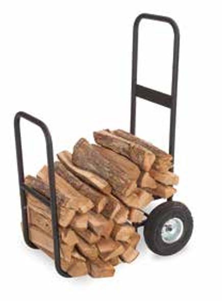 Log Caddy - Wood Hauler