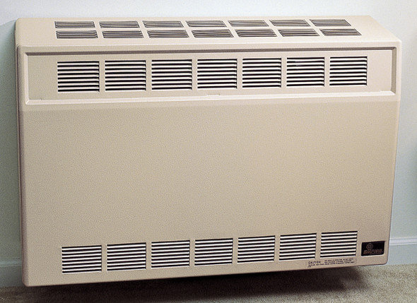 Empire DV25SG Direct Vent Gas Wall Furnace
