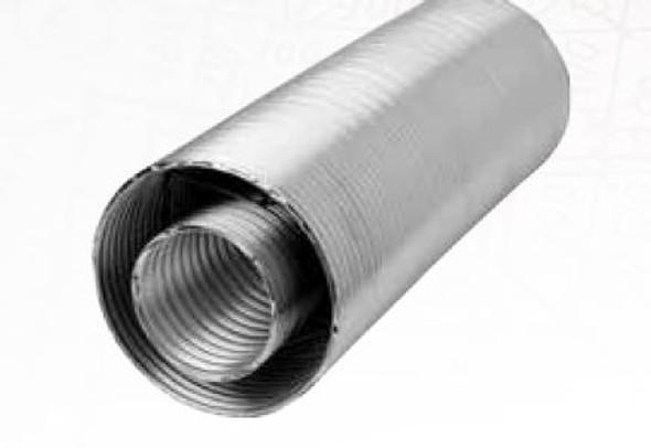 "Vent kit - 10 ft. (incl. 1 - 8""x10' + 1 - 11""x10' flexible aluminum liner) GD-830"