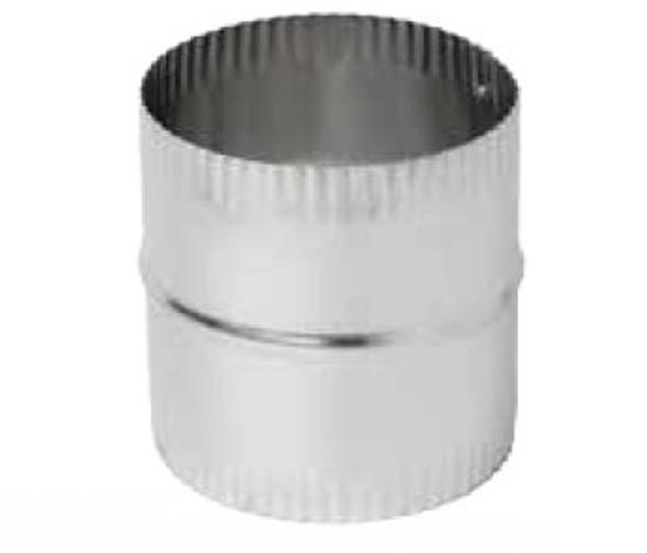 """11"""" aluminum coupler W175-0385"""
