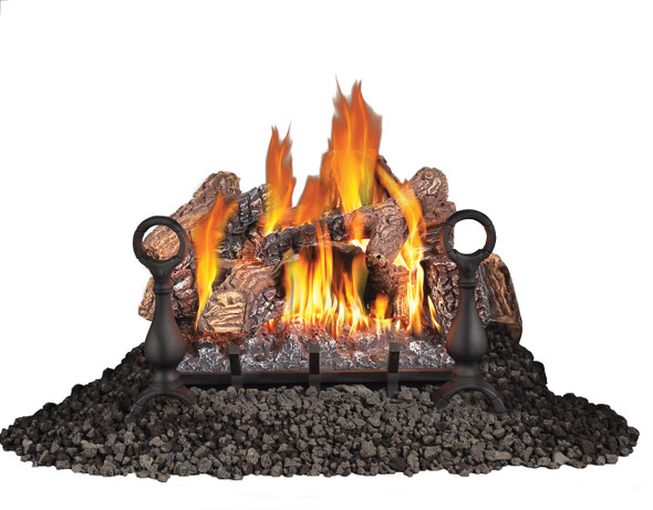 GVFL FIBERGLOW™ VENT FREE GAS LOG SET 18""