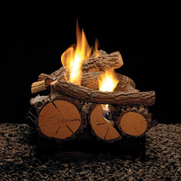 "LSU24RR Log Set 24"""