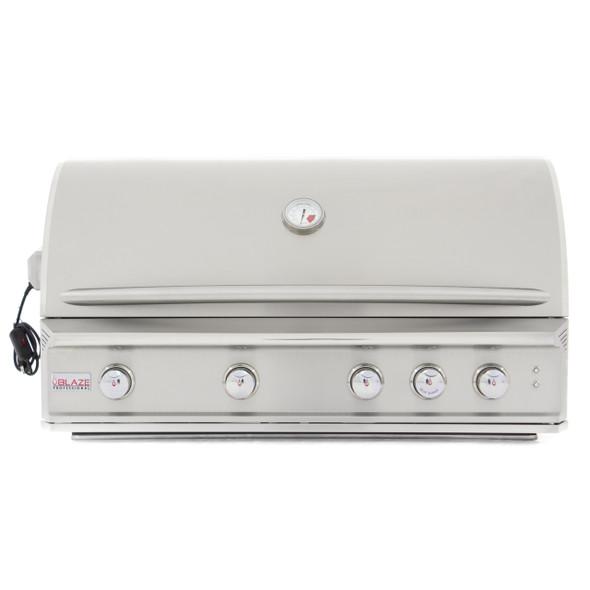 BLZ-4PRO Blaze 4 Burner Professional Built-In Gas Grill