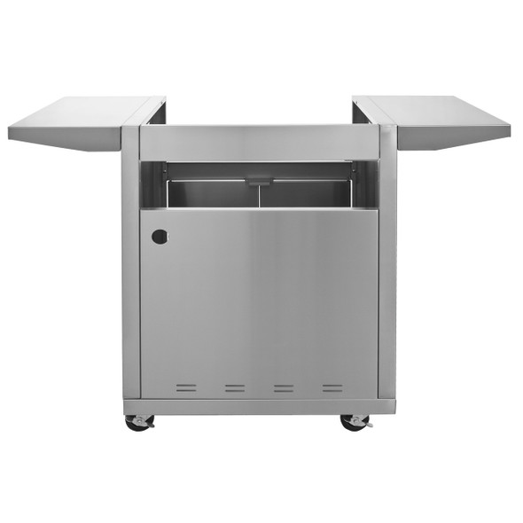 BLZ-3-CART Blaze Grill Cart For 25-Inch 3-Burner Gas Grill
