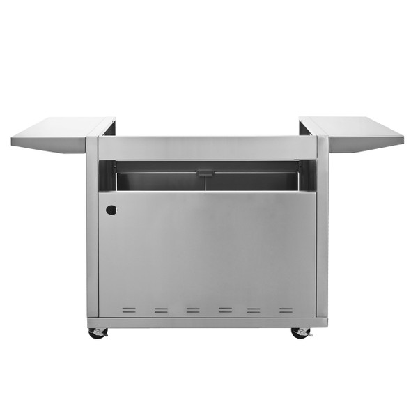BLZ-5-CART Blaze Grill Cart For 40-Inch 5-Burner Gas Grill