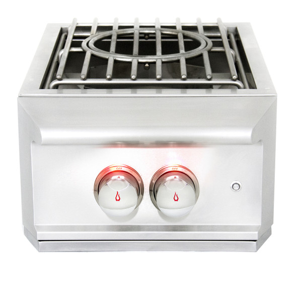 BLZ-PROPB Blaze Professional Built-in Power Burner