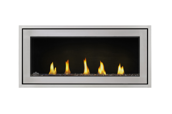 "ACIES 38"" Single Sided,  Direct Vent, Natural Gas, Electronic Ignition (*Conversion Kit Available) L38N"