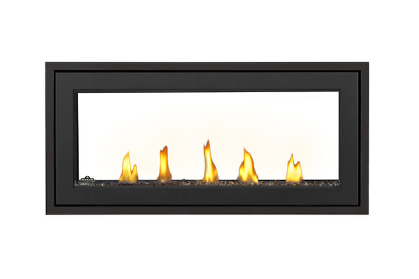 "ACIES 38"" See Thru,  Direct Vent, Natural Gas, Electronic Ignition (*Conversion Kit Available) L38N2"