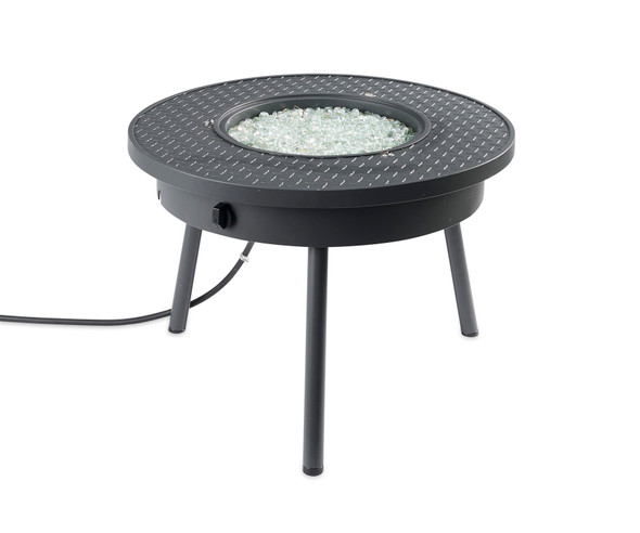 The Outdoor GreatRoom Company Renegade Portable Gas Fire Pit Table, 32-inches RNG-32