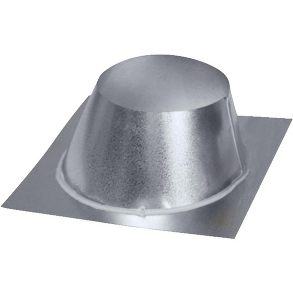 "Roof Flashing 0 to 6/12 Pitch (30"" Base) V6F-8DM"