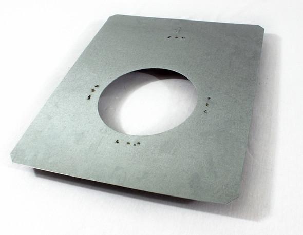 6DVL Direct Vent Lock System, Horizontal Firestop, Rigid - 6DVLHFR