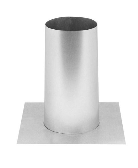 6DVL Direct Vent Lock System, Attic Insulation Shield - 6DVLIS