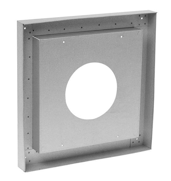 6DVL Direct Vent Lock System, Vinyl Siding Stand Off - 6DVLVS