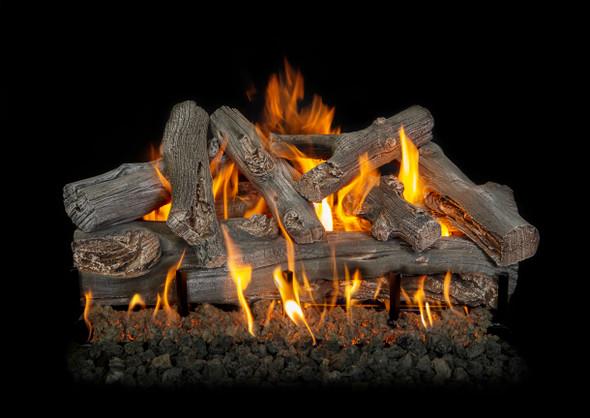 "30"" Western Driftwood Logs - 8 Logs Only - DRIFTWOOD30LOGS"