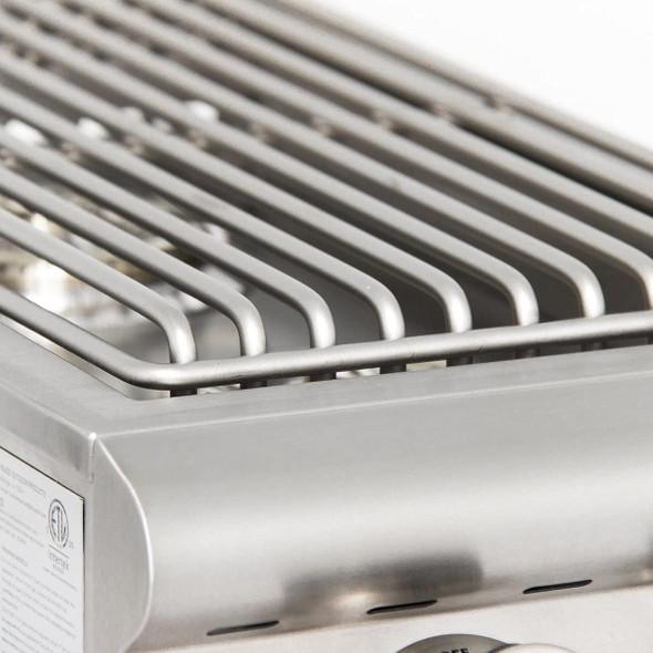 LTE Side Burner Natural Gas BLZ-SB2LTE-NG