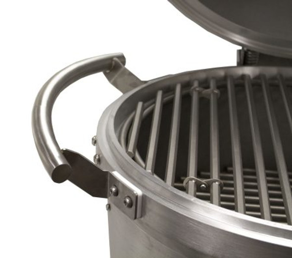 Blaze Stainless Steel Kamados Side Handles BLZ-KMDO-SSHAND