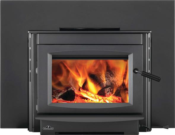 Napoleon S Series Wood Fireplace Insert S25I