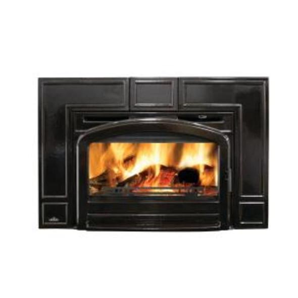 Oakdale™  EPI3TN Wood Fireplace Insert Majolica Brown  EPI3TN-1