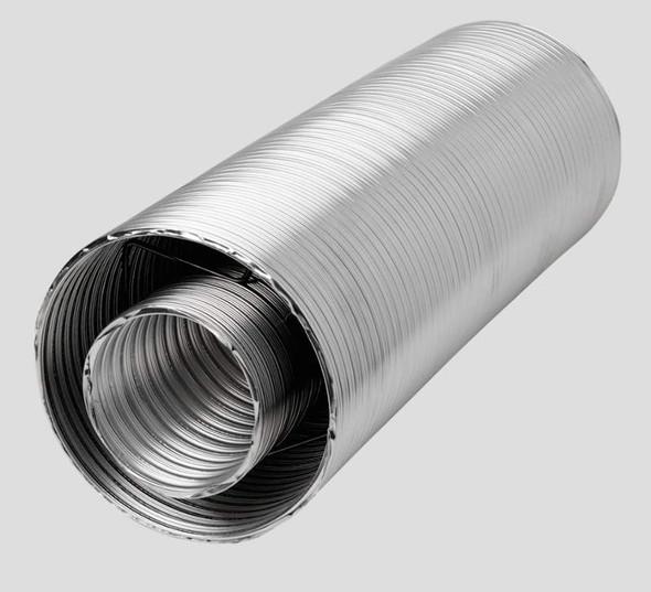 """Vent kit - 10 ft. (incl. 1-3""""x10'+1-5""""x10' flexible aluminum liner) GDT10"""