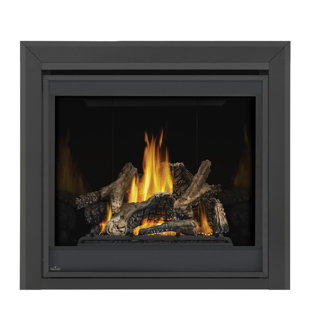 ASCENT X 70 DIRECT VENT FIREPLACE  BY NAPOLEON GX70NTE-1