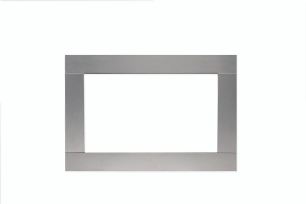DS-SS-RNCL45 DECORATIVE SURROUND STAINLESS