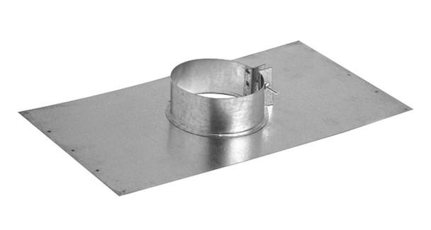 6DVL Direct Vent Lock System, Support Plate - 6DVLSP