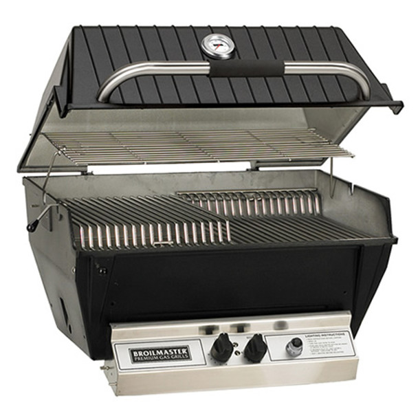 Broilmaster P3X Grill Head