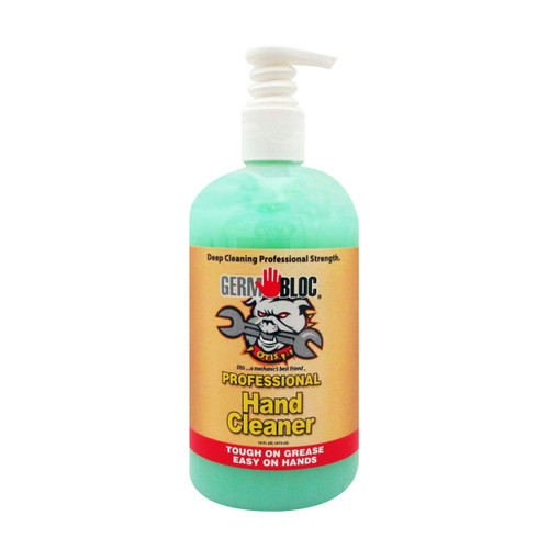 GermBloc Professional Hand Cleaner 16oz