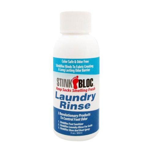 StinkBloc Laundry Rinse