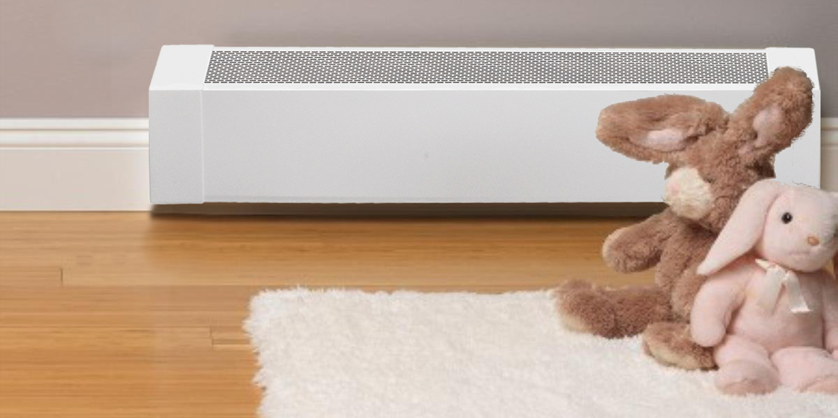 Superb Baseboard Heater Safety Guide Vent And Cover Wiring 101 Relewellnesstrialsorg