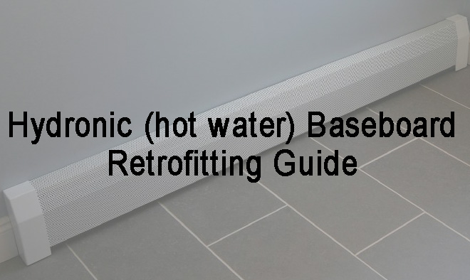 hydronic baseboard retrofit radiator heater cover