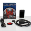 0135A Anderson Power Pipe® Kit With Diablosport InTune2 for 2011 - 2014 Mustang GT 5.0, Naturally Aspirated