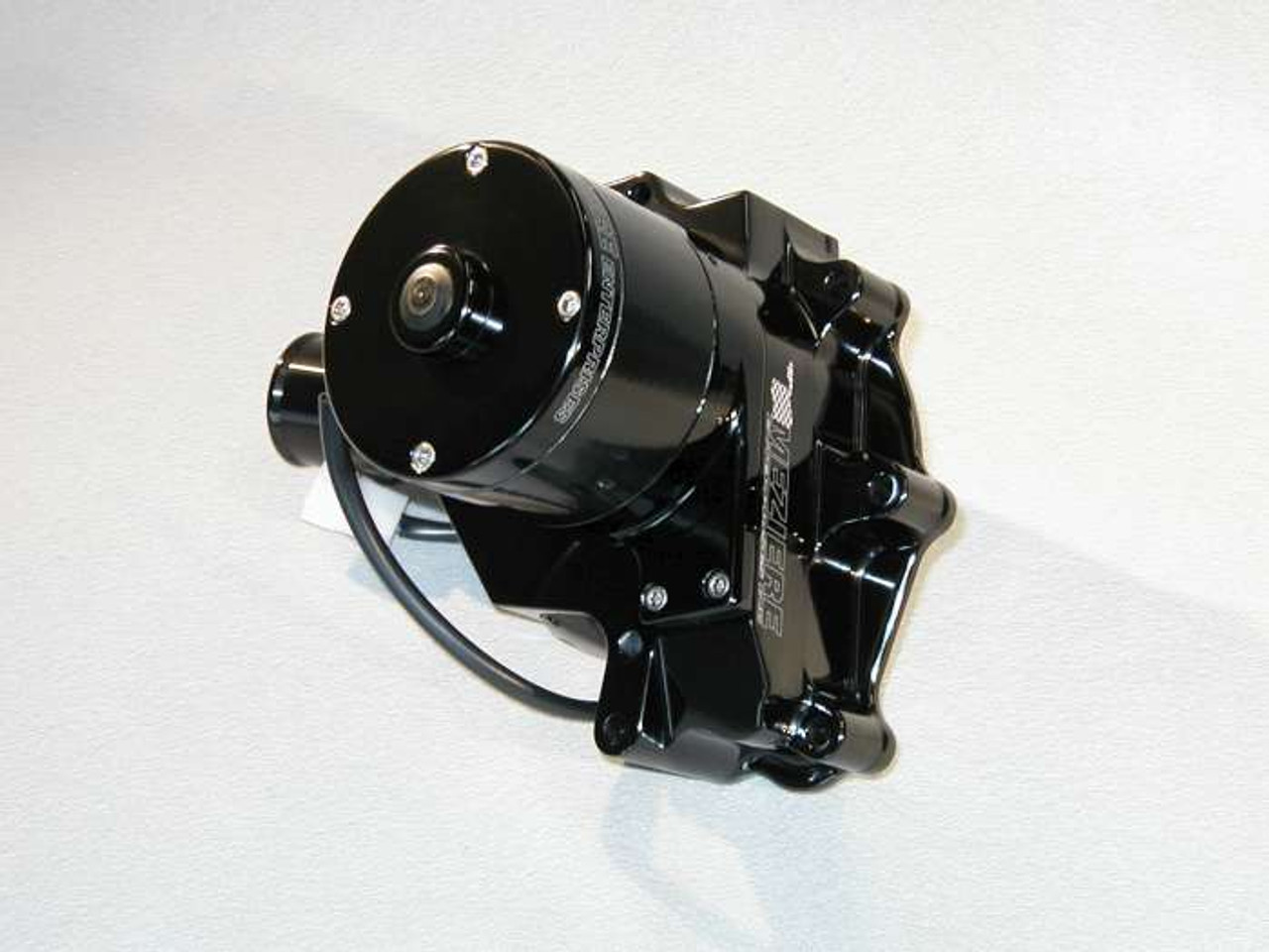 Meziere Electric Water Pump High Flow Style  Fits 289/302/351W