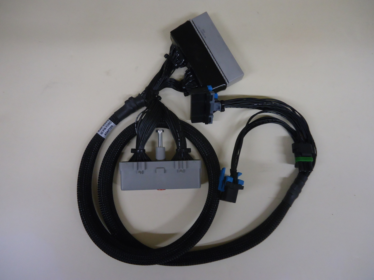 "96-98 Mustang 4.6 O2 Oxygen sensor harness 24/"" built in"