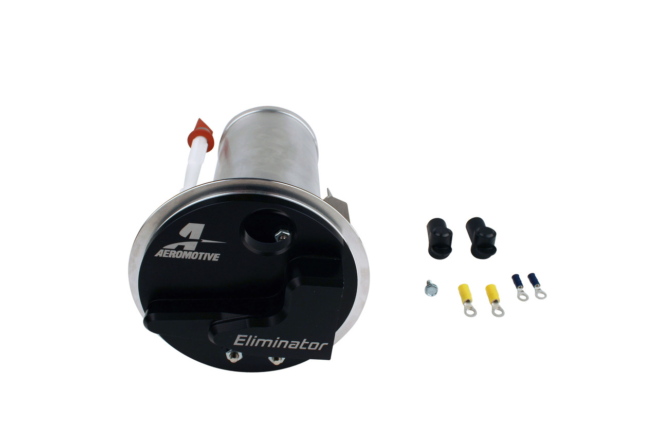 18683 Aeromotive Stealth Eliminator Fuel Pump Kit for 2007 - 2012 Mustang  GT500