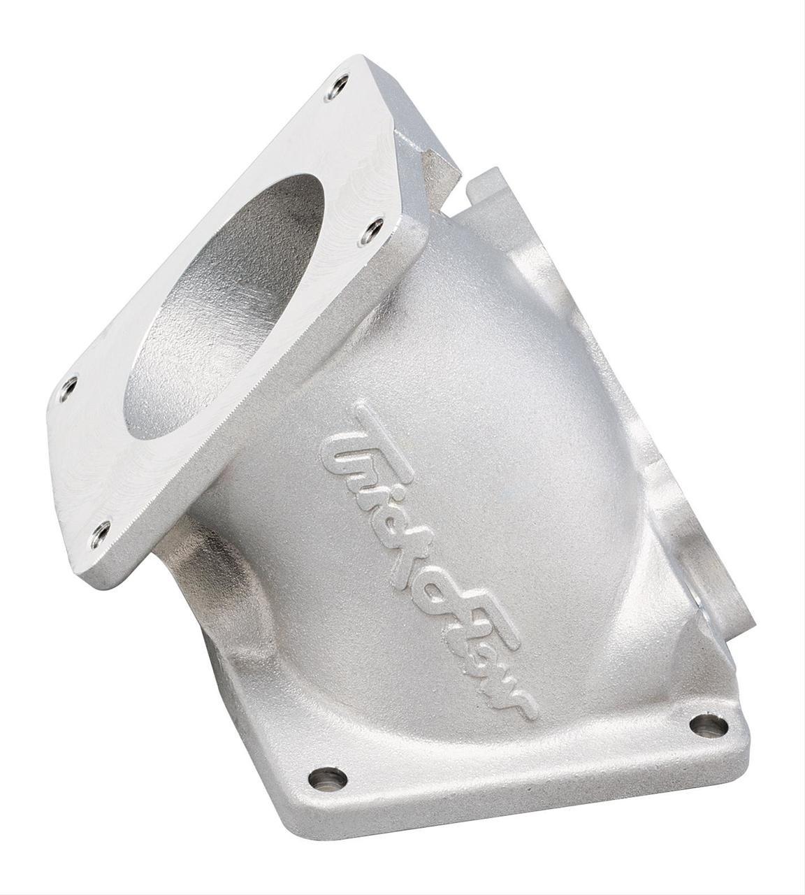 BBK 1524 75mm Throttle Body High Flow Power Plus Series for Ford Mustang 5.0L