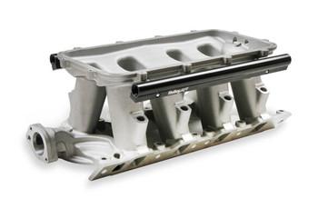 "8.2"" SBF Ford Hi-Ram EFI Manifold Base"